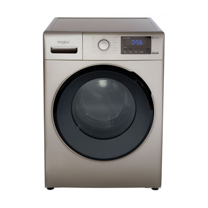 Picture of Whirlpool Front Load Washer WFRB1054 BHG