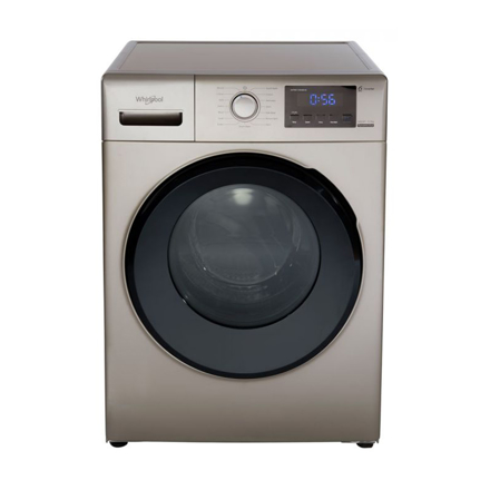 图片 Whirlpool Front Load Washer WFRB1054 BHG