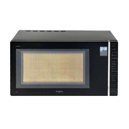 图片 Whirlpool Microwave Oven- MWP301 BL