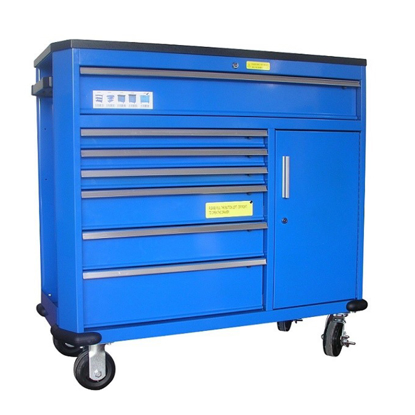 Picture of Five Layer Caster Cabinet With Side Cabin L0057