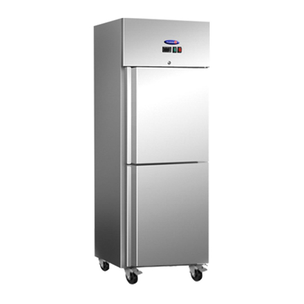图片 Fujidenzo Upright Freezers-  CU 221 EDFSS