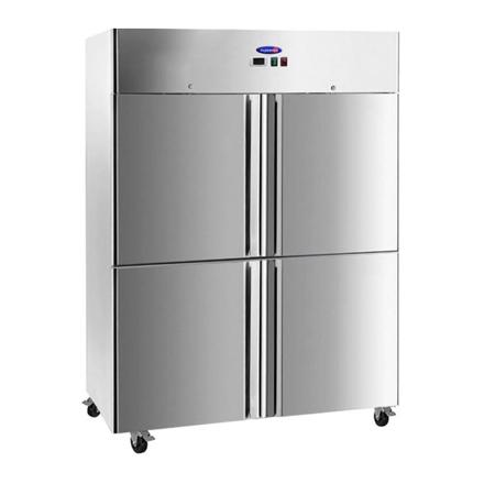 图片 Fujidenzo Upright Freezer-  CU 438 EDFSS