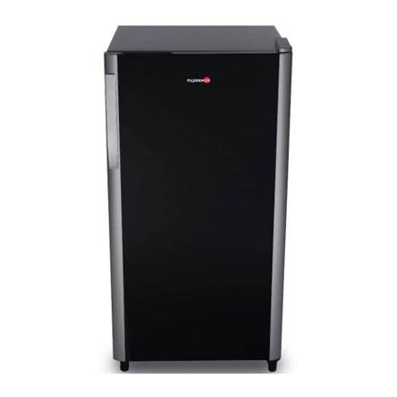 图片 Fujidenzo Single Door Refrigerator-  RSD 60P GDBT