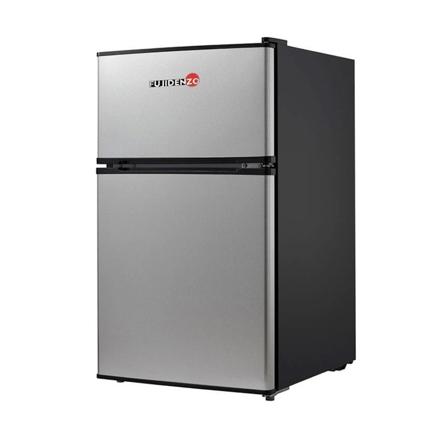 圖片 Fujidenzo  Two Door Refrigerator RDD 35 T