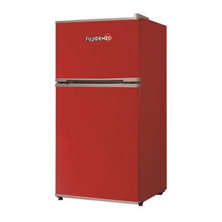圖片 Fujidenzo  Two Door Refrigerator RDD 35 R