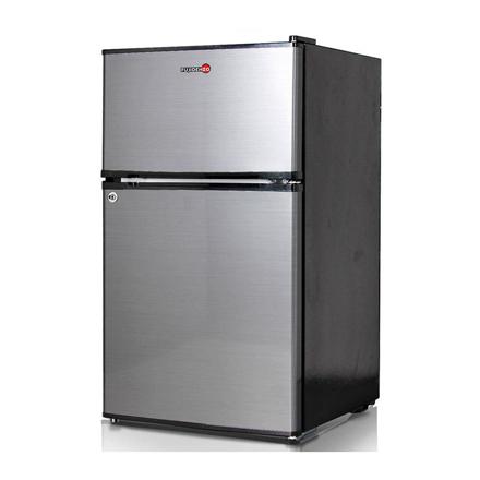 图片 Fujidenzo  Two Door Personal Refrigerator RBT 35 SL