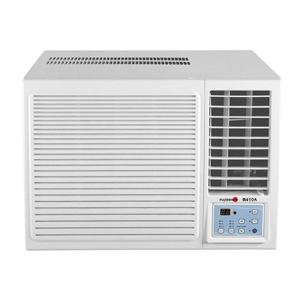 图片 Fujidenzo  Window Type Aircon-WAR 180 CES