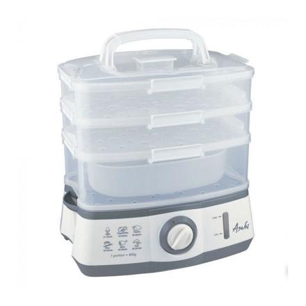 图片 Asahi Food Steamer - FS-036