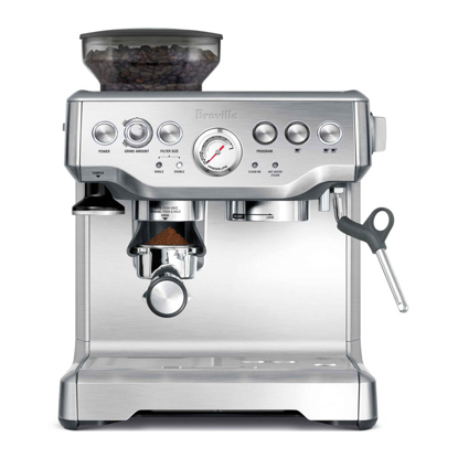 Picture of Breville The Barista Express - BES870