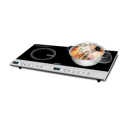 圖片 Twin Plate Induction Cooker IDX-3200HG
