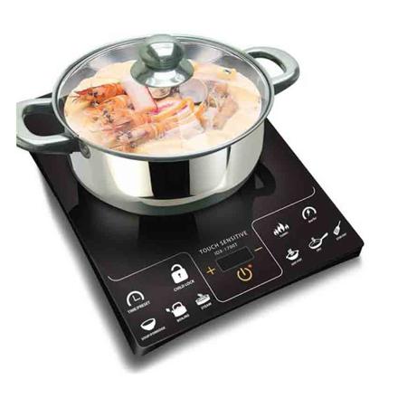 圖片 Induction Cooker IDX-1700T