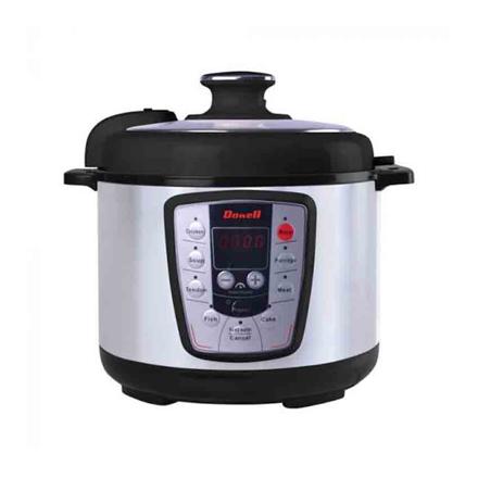 图片 Multi-Cooker ECP-505