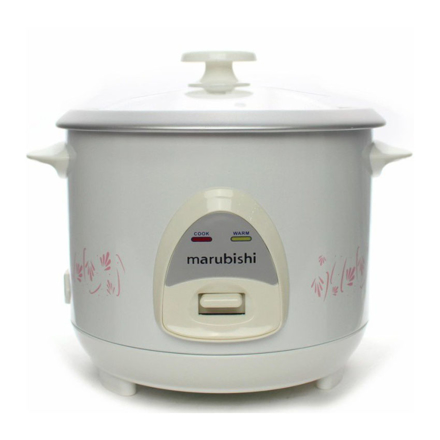 圖片 Marubishi Rice Cooker MRC 204