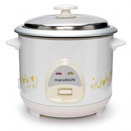圖片 Marubishi Rice Cooker MRC 205