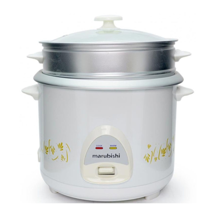 圖片 Marubishi Rice Cooker MRC 115
