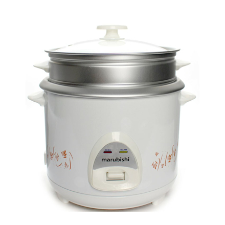 圖片 Marubishi Rice Cooker MRC 105