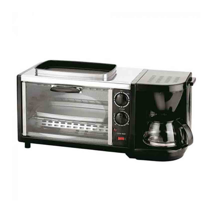 图片 Breakfast Maker KW-3250
