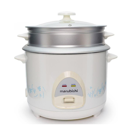 圖片 Marubishi Rice Cooker MRC 110