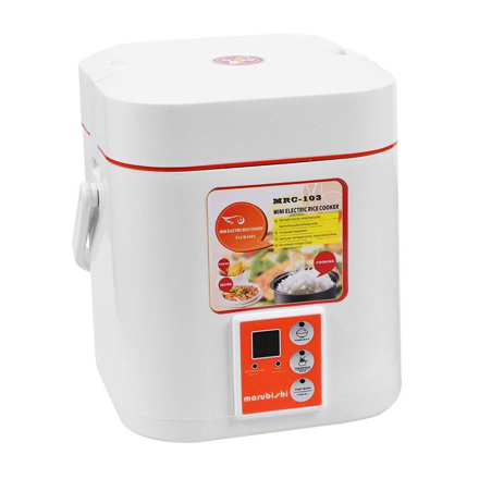 圖片 Marubishi Mini Electric Rice Cooker  - MRC 103
