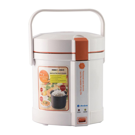 圖片 Marubishi Mini Electric Rice Cooker  - MRC 203
