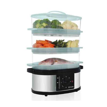 圖片 Multi-Purpose Food Steamer IST-3000S