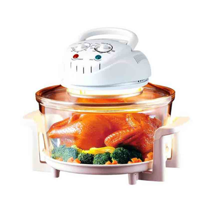 Picture of High temperature Glass Bowl Convection Roaster AX-111A