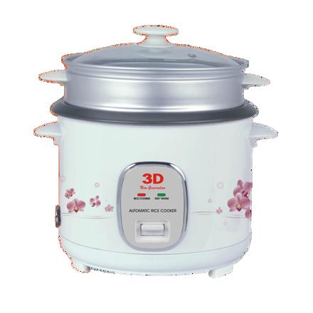 圖片 Automatic Rice Cooker RCN-50