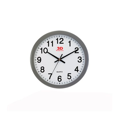 Picture of Wall Clock WL-688SP
