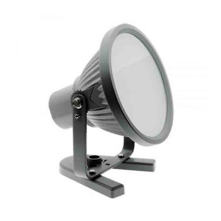 圖片 LED Weatherproof Round Floodlight 75W