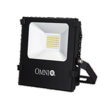 圖片 LED Weatherproof Square Floodlight 50W