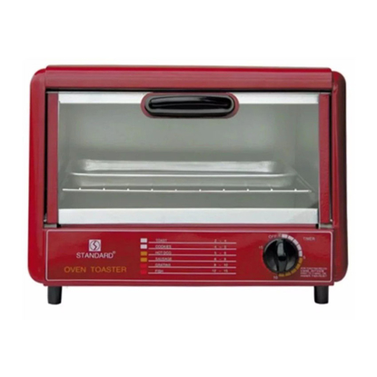 Picture of Standard Oven Toaster SOT 602