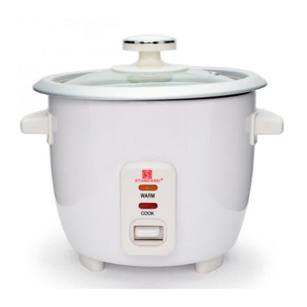 圖片 Standard Rice Cooker
