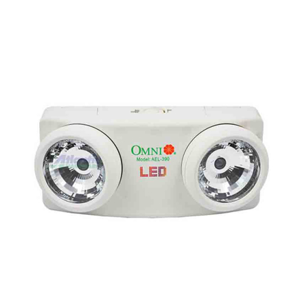 图片 Automatic Emergency Light AEL-390