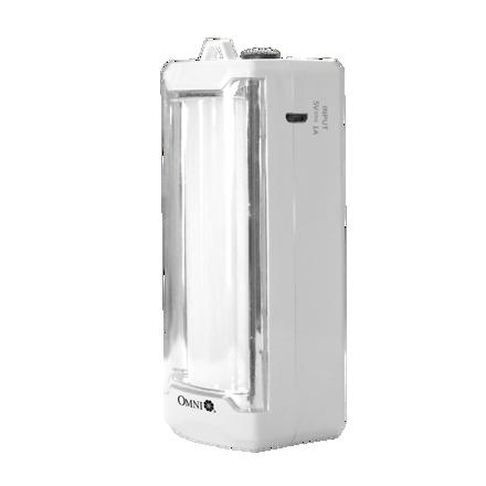 图片 Rechargeable Emergency Light AEl-010