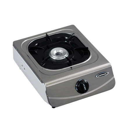 圖片 1-Bruner Gas Stove