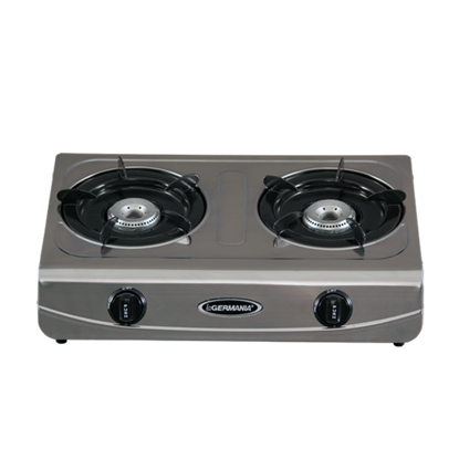 Picture of 2-Bruner Gas Stove