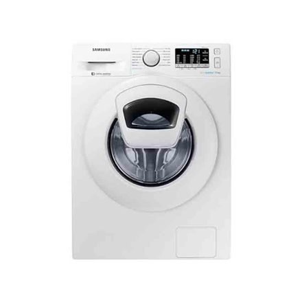 图片 Front Load Washing Machine WW75K52E0YW