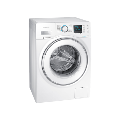 Picture of Front Load Washer WW60H5200EW