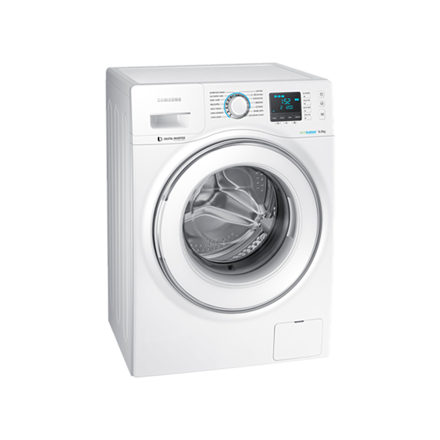 图片 Front Load Washer WW60H5200EW