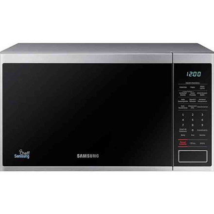 图片 Solo Microwave MS32J5133AT