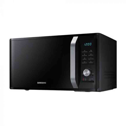 图片 Steam Microwave Oven MS28J5255UB