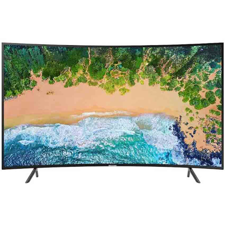 图片 Samsung UHD Curved TV NU7300