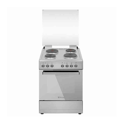 Picture of 4 Electric Plates Electric Oven+ Electric Grill Rotisserie TFE6004FRX