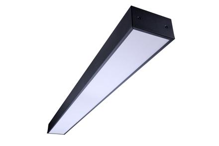图片 LED Slim Panel Suspended RC095