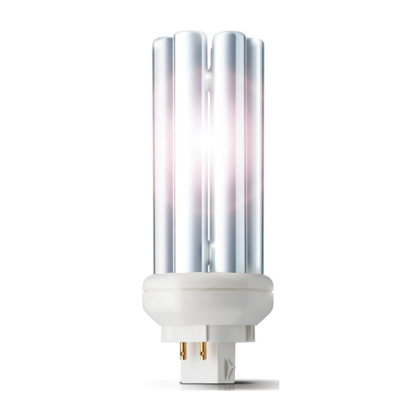 Picture of Philips Compact Flourescent Lamp- Non Integrated (CFLni) 26W/4P