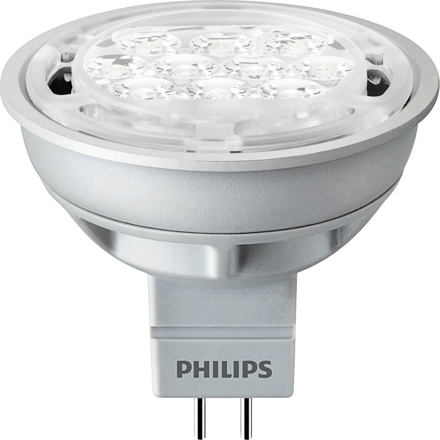 图片 Philips  ESS LED MR16 3-35W 36D