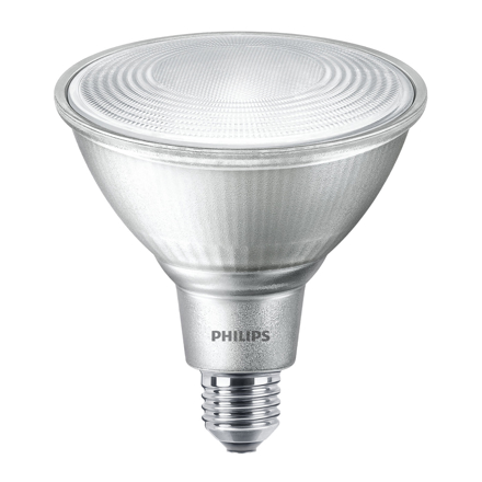 图片 Philips  Essential LED 10-80W PAR38 827 25D