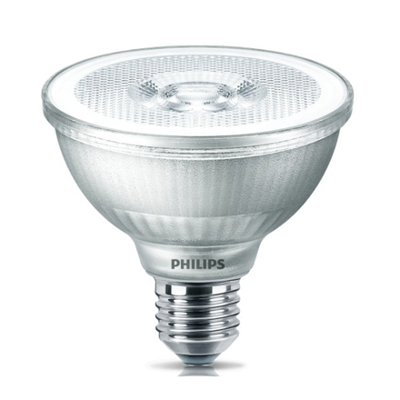 图片 Philips  Essential LED 9-75 PAR30S 827 25D