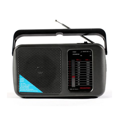 Picture of Pensonic Radio- HYBRID