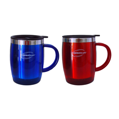 Picture of Thermos Drinking Mug  - THM4SB